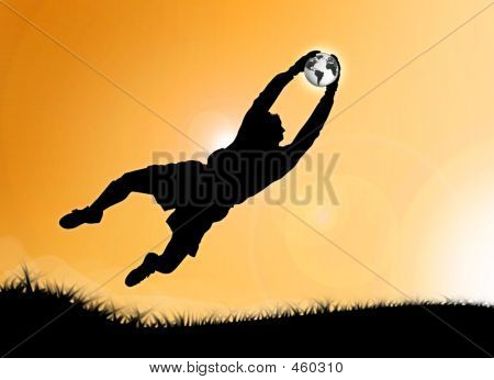 Goal Keeper