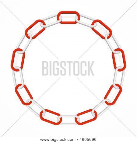 Chain Frame