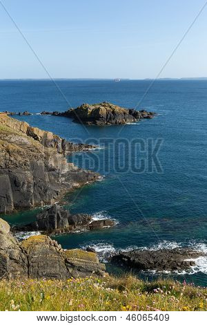 St Brides Bay Wales Pembrokeshire
