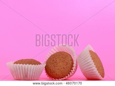 Cupcake Without Icing Sugar