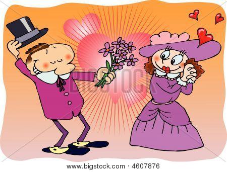 Victorian Romance