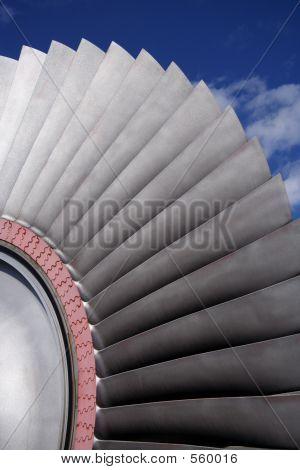Turbine Blades 6