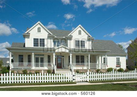 Nieuw huis 124