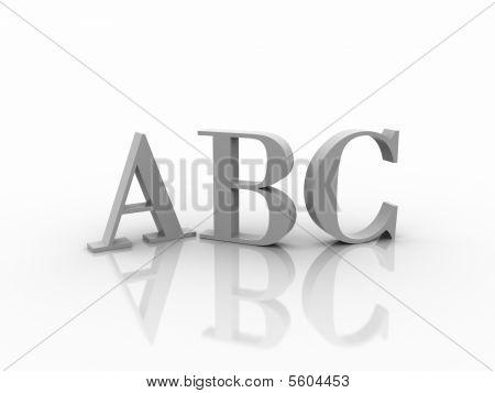 3D Abc