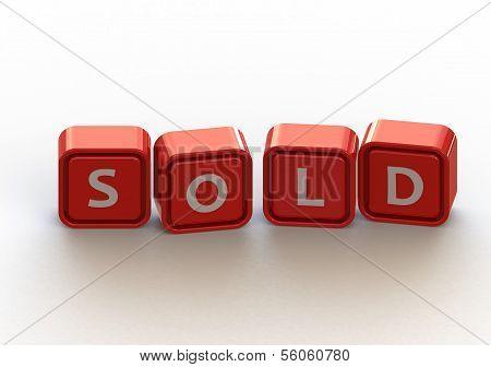 Sold buzzword