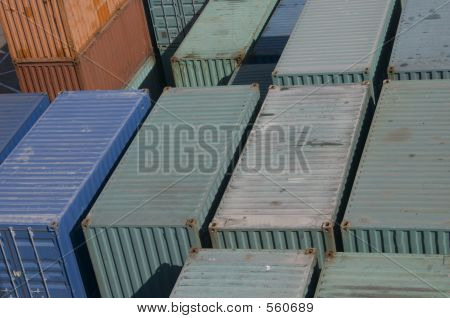 Container Texture