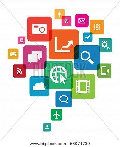 App Cloud Technology