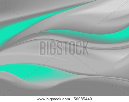 Modern satin background