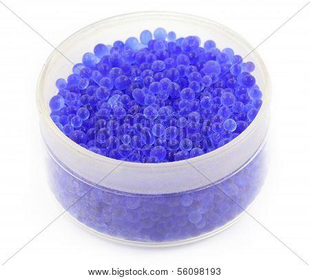Blue Silica Gels