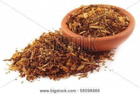 Tobacco For Making Cigarette