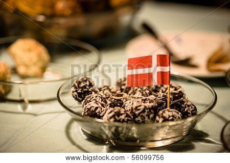Danish Confectionery