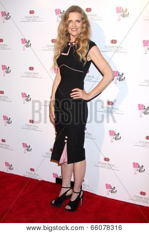 LOS ANGELES - MAY 31:  Tierney Sutton at the