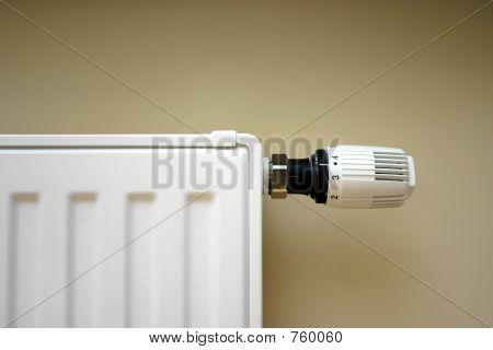 Radiator Thermostat Set Optimal