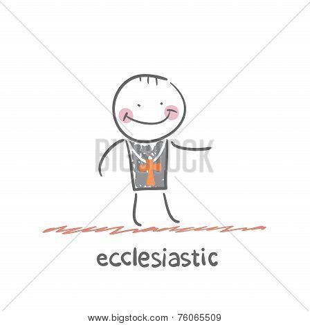 ecclesiastic