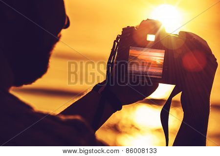 Travel Digital Photography