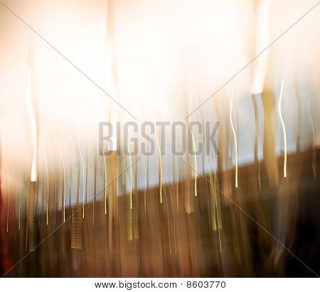 Light Motion Blur