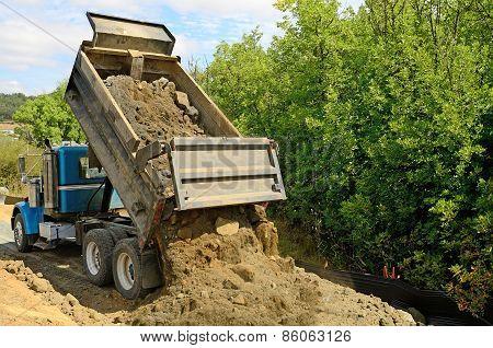 Road Dump