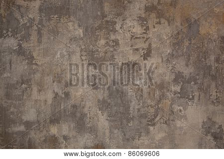 Cement Gray Wall Texture