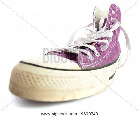 Jahrgang sneaker