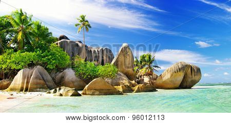 amazing Seychelles islands
