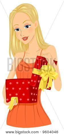 Opening Gift