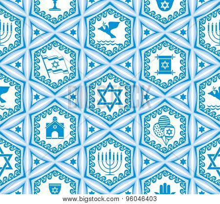 Israel Design Seamless