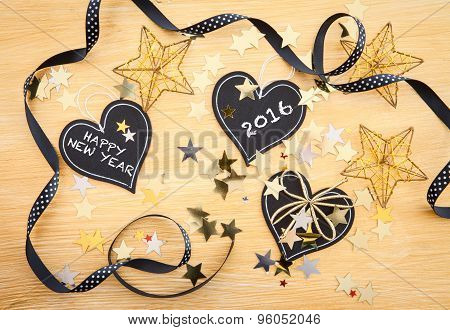 Kleine Tafeln Mit Weihnachtsdeko