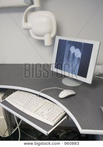 Dental X-Ray Camera