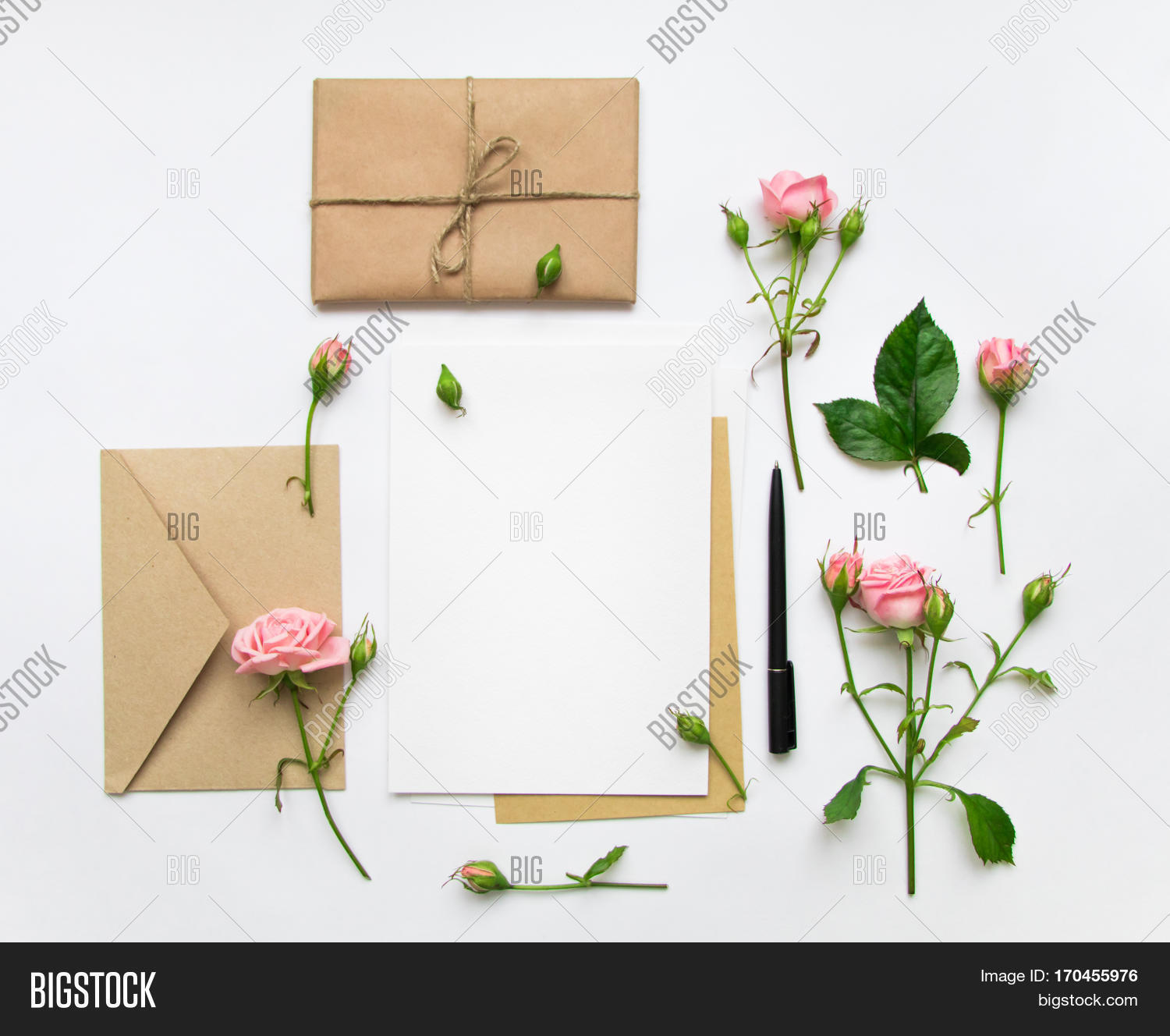 Letter Envelope Image & Photo (Free Trial) | Bigstock