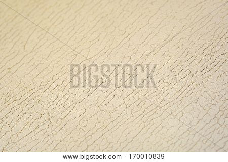 Background with a faux leather texture
