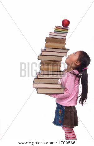 Série educação (livros de alta do céu)