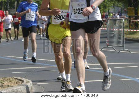 Marathon Dusseldorf