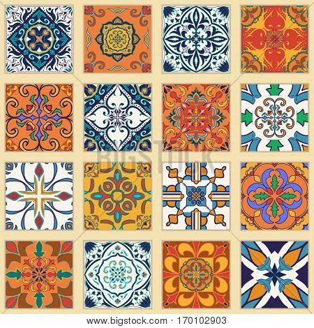 Орнаменты и узоры турецкие