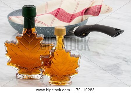 Deliciuous Maple Syrup