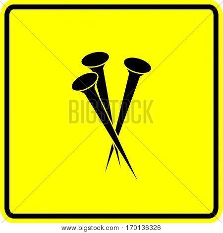 nails sign