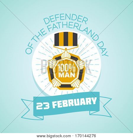 23 February  Defender Of The Fatherland Day