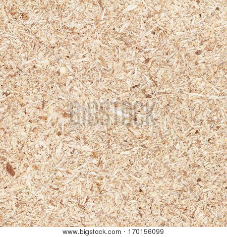 Chipboard texture or chipboard background for design with copy space for text or image. Empty bulletin chipboard for construction theme.