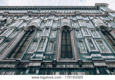 Florence Cathedral Santa Maria Del Fiore
