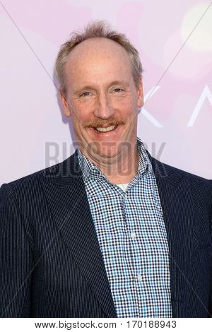 LOS ANGELES - JAN 28:  Matt Walsh at the Variety's Celebratory Brunch Event For Awards Nominees at  Cecconi's on January 28, 2017 in West Hollywood, CA