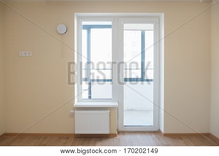 Fresh Renovated Room With Wooden Oak Floor