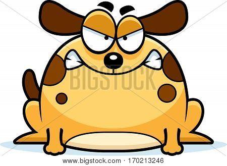 Mad Little Dog
