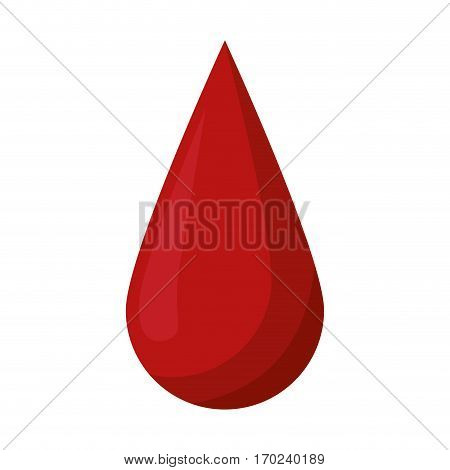 blood drop donate donor vector illustration eps 10