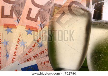 Prize Winner Concept - Euros
