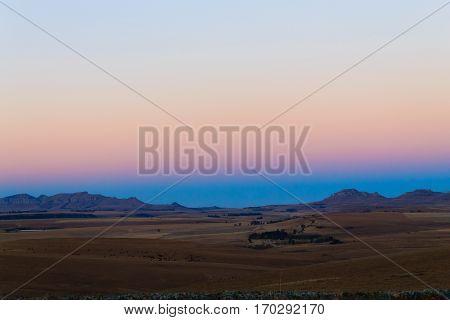 Sterkfontein Dam Nature Reserve