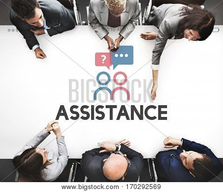 Assistance Business Consulting Experts Services