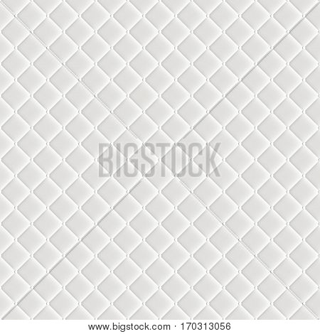 Shiny fabric, rippled texture, white color silk, colorful vintage style background
