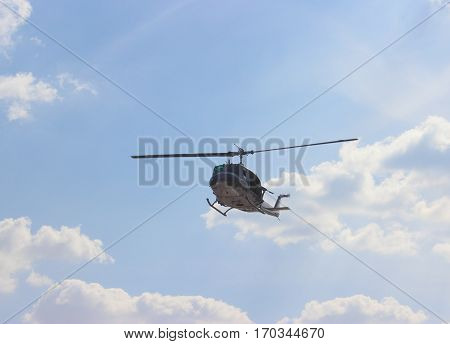 Helicopter agency are military about cosmopolitan .