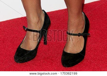 LOS ANGELES - JAN 27:  Lyndie Greenwood at the