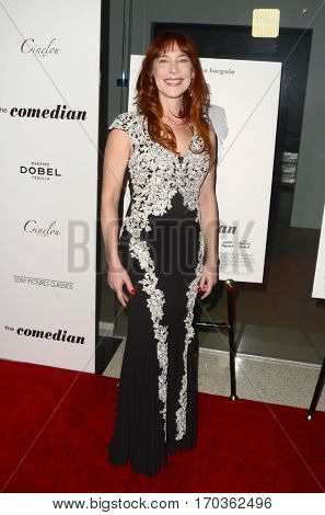 LOS ANGELES - JAN 27:  Nicole Brandon at the