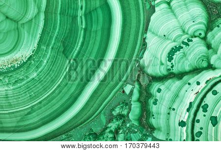 green copper ore texture macro